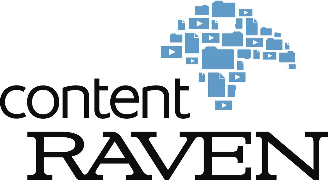 Content Raven: Learning at the Speed of Search